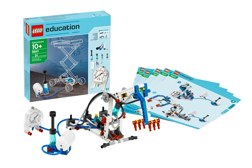 lego education 9641
