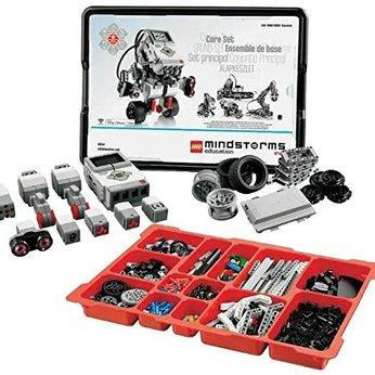 LEGO MINDSTORMS EV3 Chính hãng - Lego 45544 - Lego EV3 giá rẻ