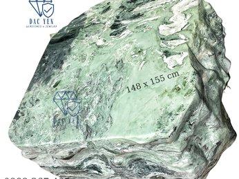 Cơ sở cung cấp bàn ghế đá tự nhiên nguyên khối tại Sơn La