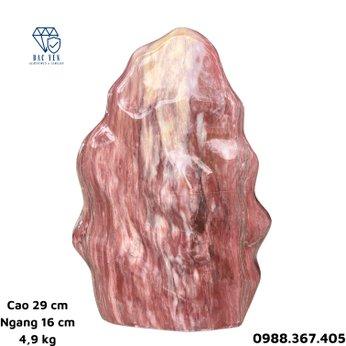 Cây đá phong thủy - 4,9 kg