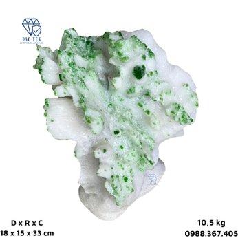Cây đá gốc tự nhiên - 10,5 kg