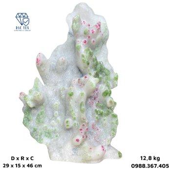 Cây đá gốc tự nhiên - 12,8 kg