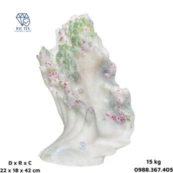 Cây đá gốc tự nhiên - 15 kg
