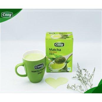 Trà sữa Matcha 3 in 1