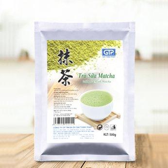 Bột trà sữa Matcha Cao Cấp