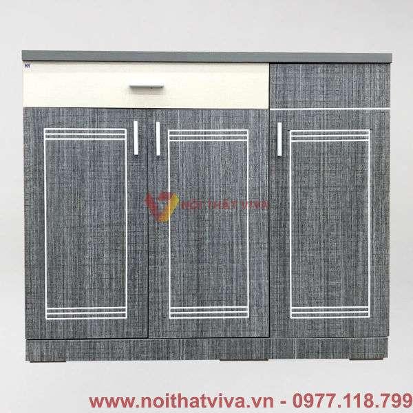 Tủ compot mfc màu vải đẹp giá rẻ