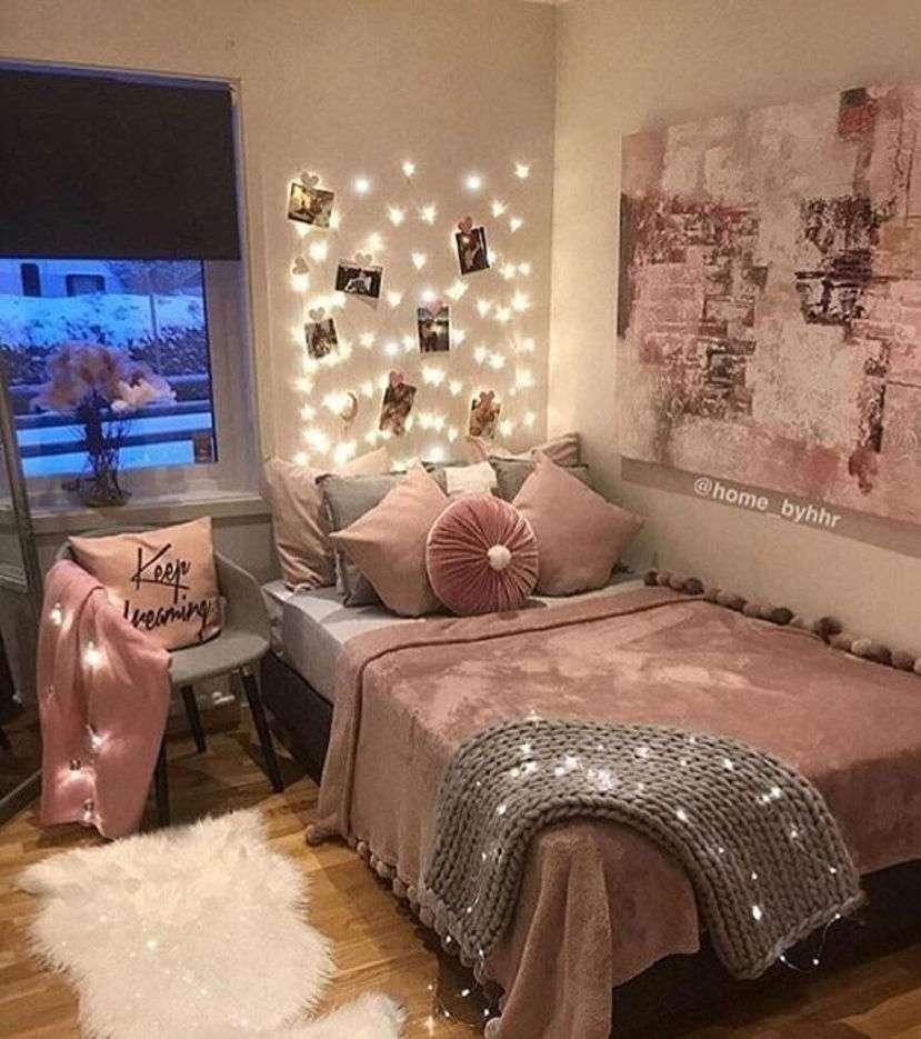 Hướng dẫn trang trí phòng ngủ nhỏ cho nữ đơn giản mà đẹp