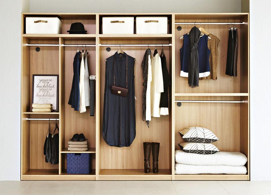 Mua tủ quần áo loại nào giá rẻ mà vẫn chất lượng?