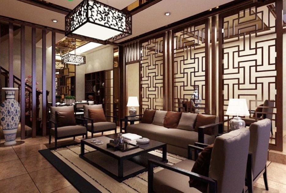 List những mẫu vách trang trí phòng khách đẹp nhất