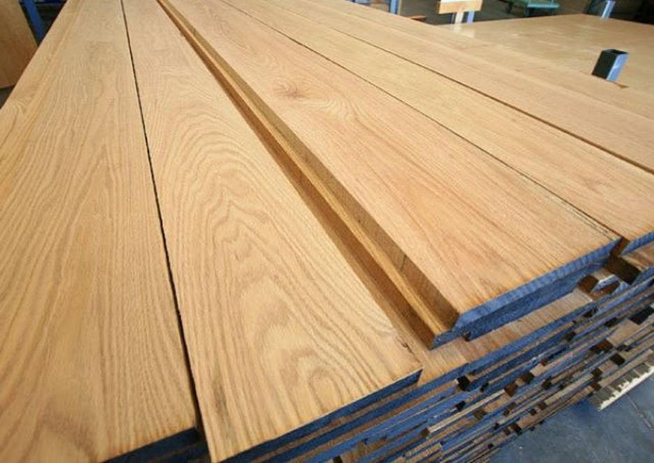 Tìm hiểu các loại gỗ tự nhiên dùng trong nội thất phổ biến hiện nay