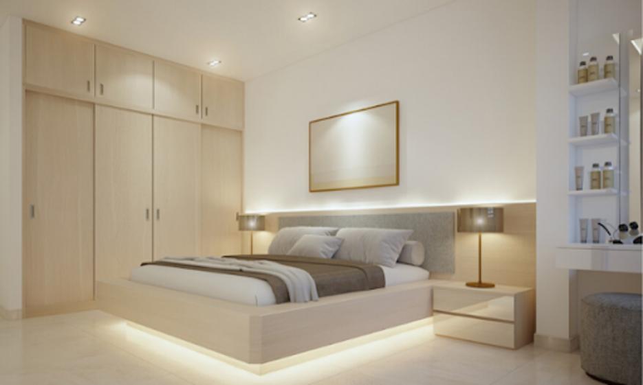 Có nên mua giường tủ gỗ công nghiệp không?