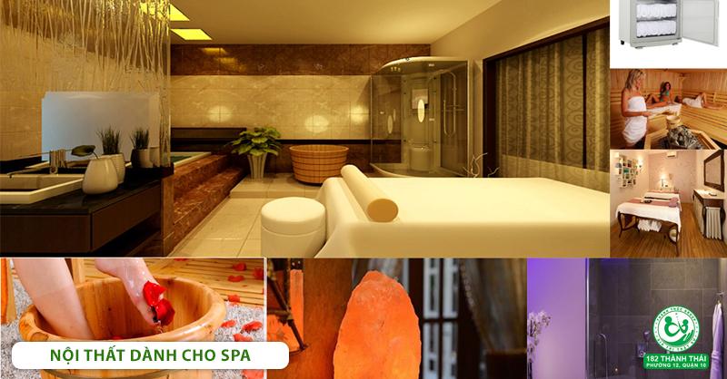 Thiết kế nội thất spa, thẩm mỹ viên/Salon đẹp chuyên nghiệp tại Tphcm. Mẫu spa đẹp cao cấp, sang trọng, phong cách hiện đại, riêng biệt.