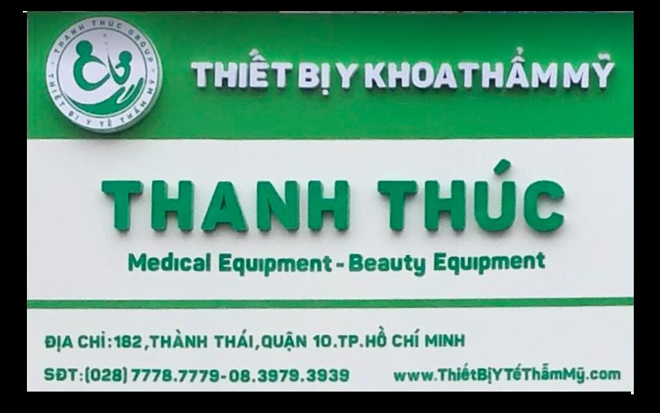 Thanh Thúc Group