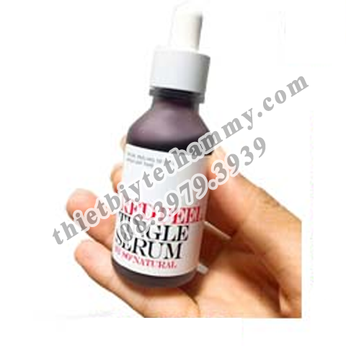 Serum Red Peel Tingle