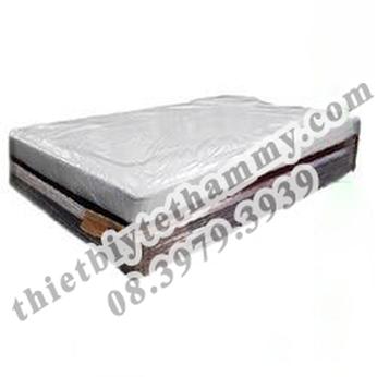 Giường Massage Thái Chân Gỗ TH-GG07