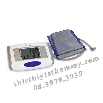 Máy đo huyết áp bắp tay tự động Scala KP-7660