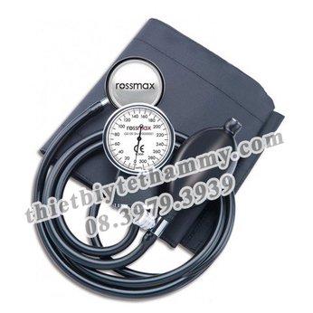 Dụng cụ đo huyết áp cơ Rossmax GB102