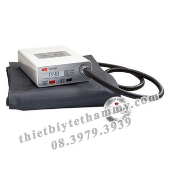 Máy đo huyết áp đo liên tục 24h Boso TM-2430 PC