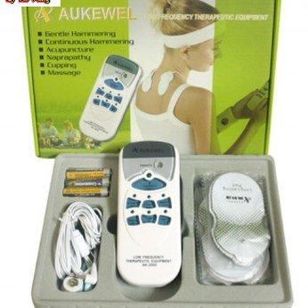 Máy massage xung điện Aukewel AK-2000 4 miếng dán