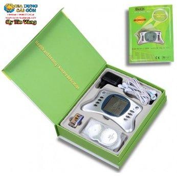 Máy massage xung điện trị liệu Aukewel Dr Care 8 miếng dán
