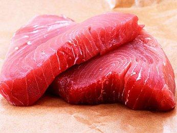 Có nên ăn cá ngừ tươi từ đại dương không?