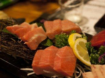 Tại sao nên ăn cá ngừ đại dương ?