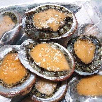 Bào ngư tươi Cam Ranh