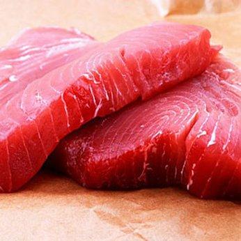 Cá Ngừ Đại Dương Phú Yên