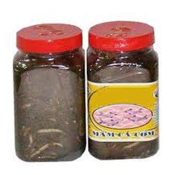 Mắm Cá Cơm Phú Yên