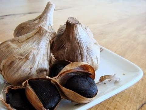 Proper use of Linh Dan Vietnam Black Garlic