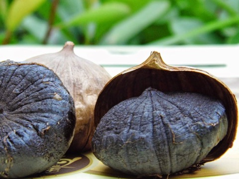Linh Dan Vietnam Black Garlic– A rising star in the superfood arena