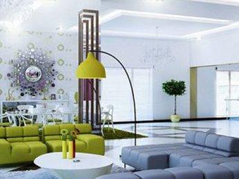 20 mẫu phòng khách đẹp và hiện đại