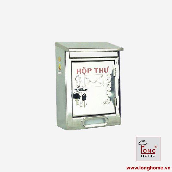 Hộp Thư Thái Sơn - Size Nhỏ (chất liệu inox)