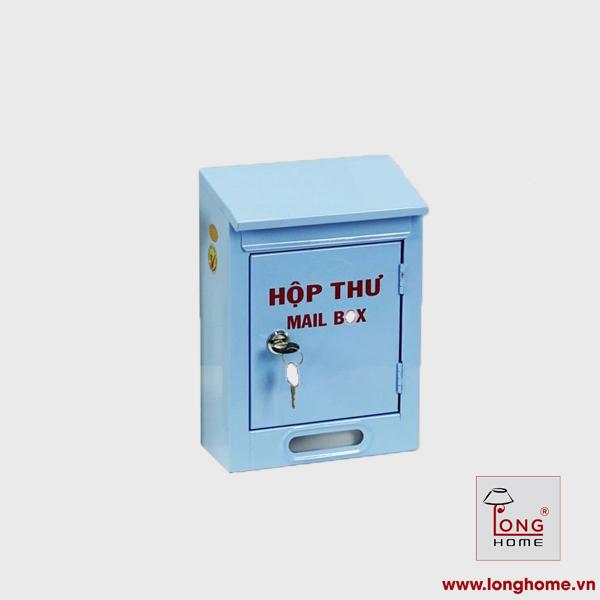 Hộp Thư Thái Sơn - Size nhỏ (chất liệu sắt, sơn tĩnh điện)
