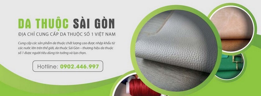 Da Thuộc Sài Gòn