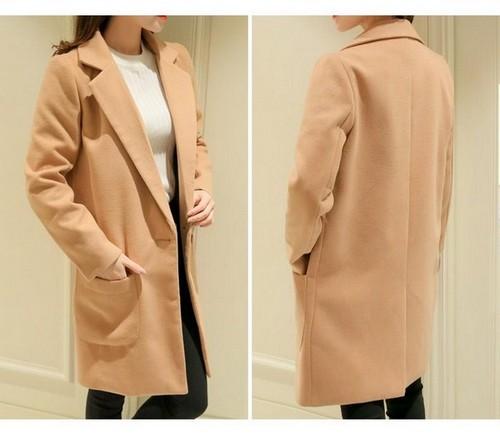 áo khoác nữ da bò cao cấp