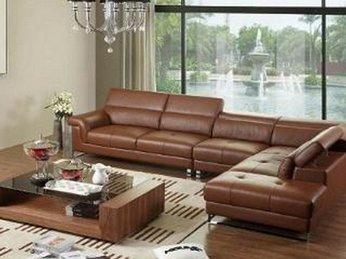 Da bò bọc ghế sofa