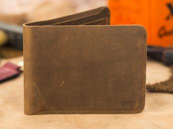 Mua da bò làm ví ở đâu đẹp, chất lượng, giá cả phù hợp?
