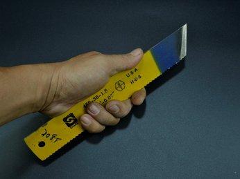 Những điều bạn cần biết khi mua dao cắt da