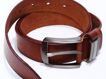 Thắt lưng da bò thật giá rẻ, chất lượng và đa dạng