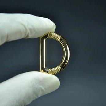 D-ring Italy bản 20 mm