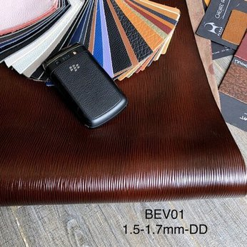 Epi leather