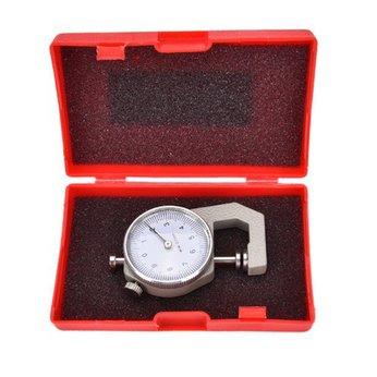 Đồng hồ đo độ dày da thuộc