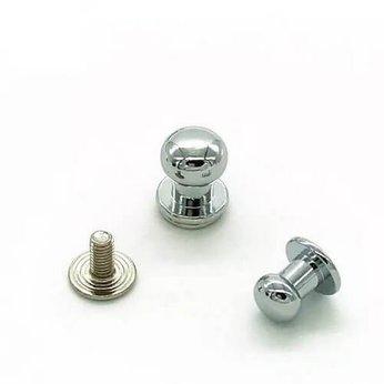Đầu trù 6 mm đồng nguyên khối