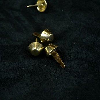 Chân đáy túi 15 mm