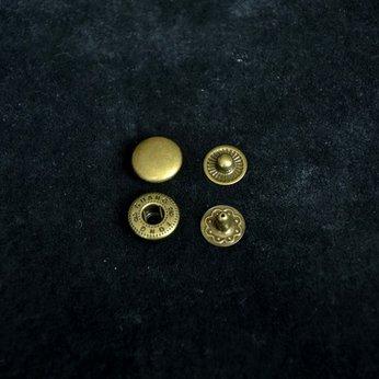 Cúc bấm 4 chi tiết 10 mm
