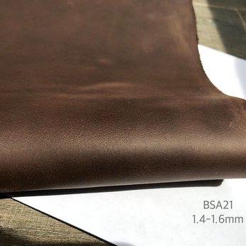 Da bò sáp Crosscone (Mỹ) BSA21