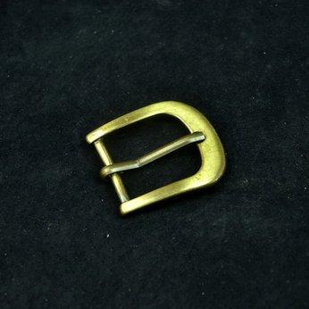 Khóa kim màu đồng giả cổ bản 20 mm
