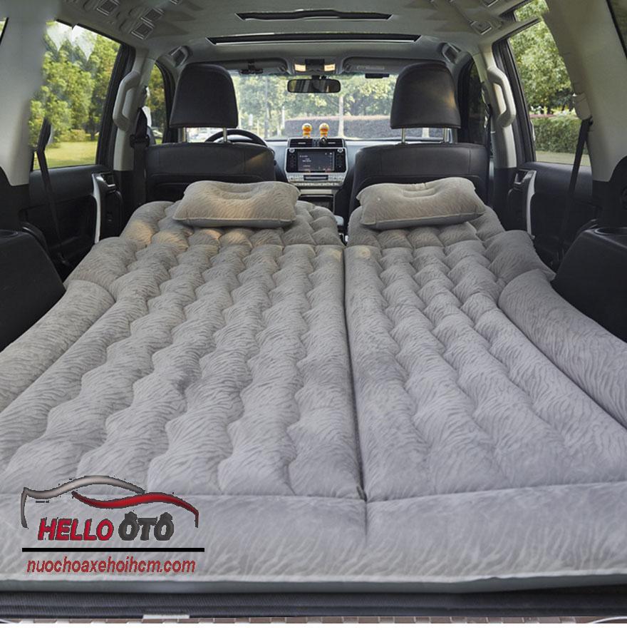 Nệm Giường Hơi Ô tô Loại Lớn SUV Oxford
