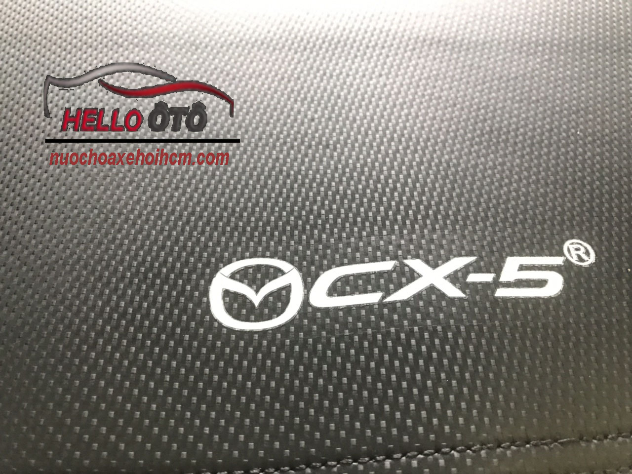 Thảm Taplo Da Chống Nắng Mazda CX5 2018-2019